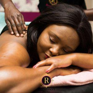 back massage in Polokwane Branch