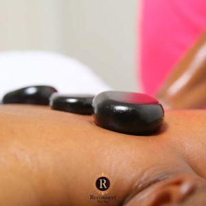 hot stone body massage in polokwane