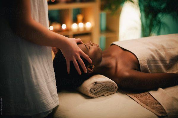 head massage in polokwane