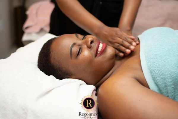 deep tissues full body massage