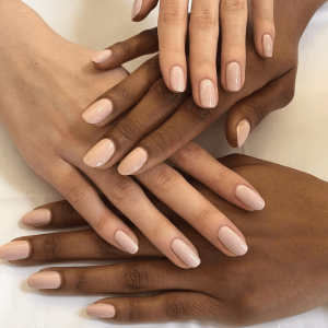 Manicure at reconnect day span gelish expert in polokwane
