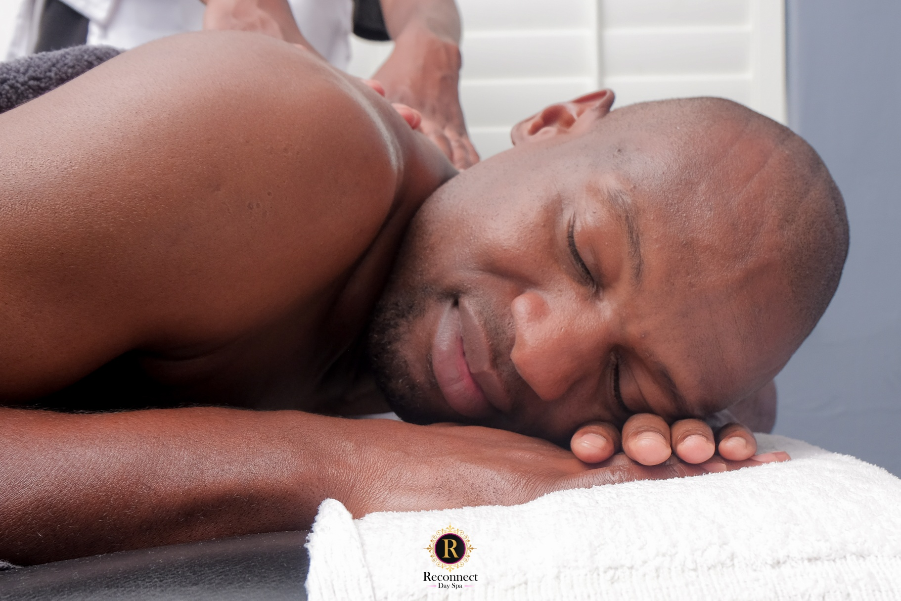 body massage for family spa