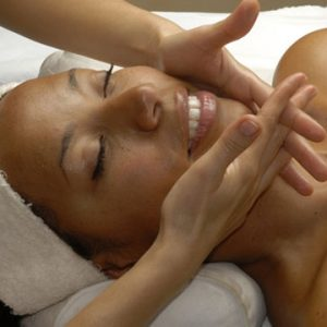 Facial treatments at reconnect day spa pretoria